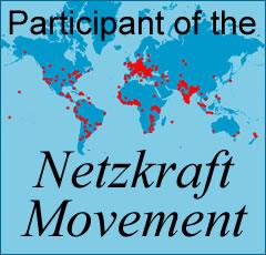 Netzkraft Movement