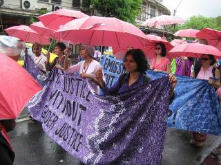 GenderCC  Women for Climate Justice