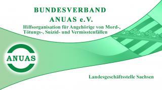 Bundesverband ANUAS e.V.