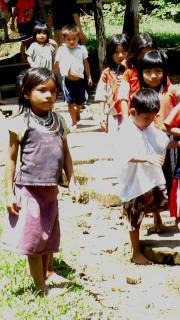 Freundeskreis Indianerhilfe e.V.