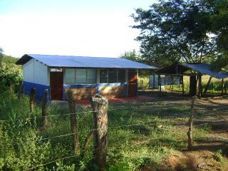 Förderverein Santa Mar�a del Apante e.V.