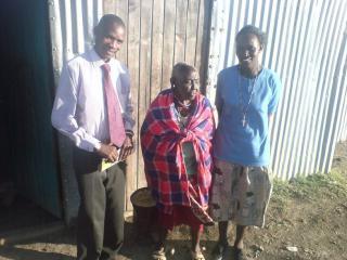 AID Kenya Foundation