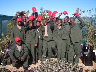 Grootbos Green Futures Foundation