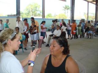 Belize Council for the Visually Impaired BCVI