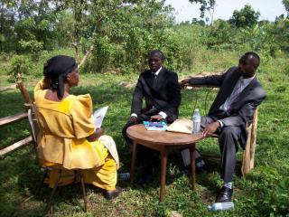 Kikandwa Rural Communities Development Organization KIRUCODO