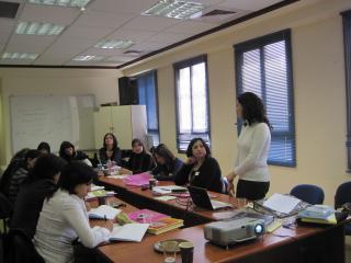 Kayan - Feminist Organization