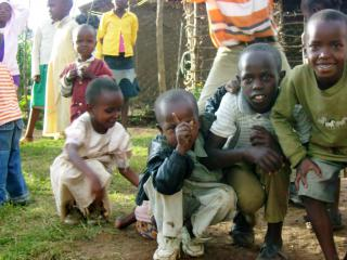 Education Supplements InternationalDundori Orphans Project