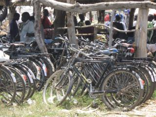 First African Bicycle Information Organization FABIO