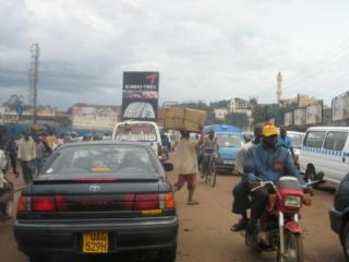 First African Bicycle Information Organization FABIO