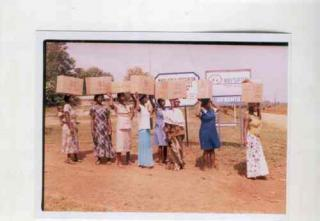 Women and Youth Survival Foundation Programme WAYSFOP