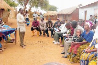 Tanzania Coalition on Debt and Development TCDD