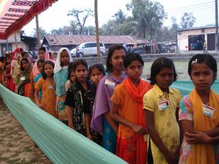 Bright Bangladesh Forum BBF