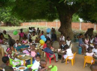 African Rights Initiative International ARII