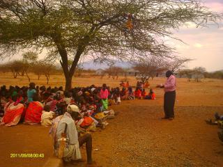 PASTORALIST CONCERN EDUCATION FOUNDATION  PACEF-KENYA