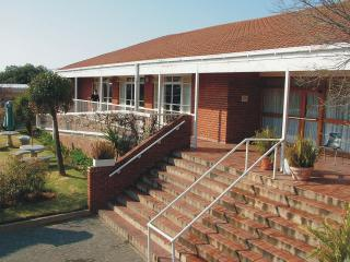 Free State Residential Care Centre  Vrystaat Nasorgsentrum