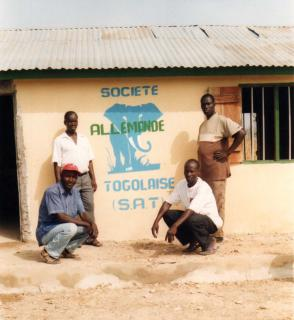 Deutsch-Togolesische Gesellschaft e.V.