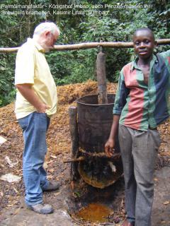 Konga - Freundeskreis Tshuapa e.V.
