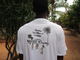 Bildungswerk Westafrika e.V.  BWWA