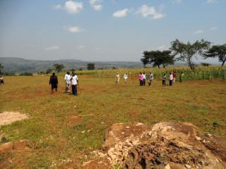 Kwa Moyo - Hilfe mit Herz für Kinder in Uganda e.V.