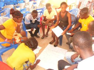 Net Organization for Youth Empowerment and Development NOYED  Ghana