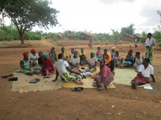 Grassroots Movement for Health and Development GMHD