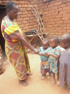 Rural and Urban Orphans Care Organisation RUUOCAO