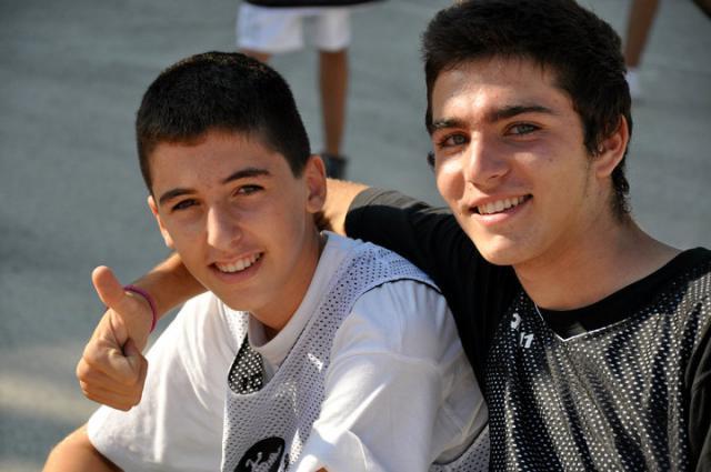 Greek boys midget picture 77
